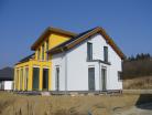Rodinný dům Březina