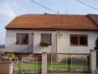 Rodinný dům, Čebín