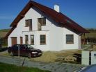 Rodinný dům - Nové Město na Moravě