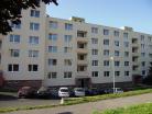 Panelové domy, Medlánky, Brno