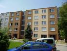 Panelový dům Řečkovice, Brno