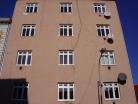 Bytový dům Brno