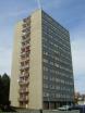 Panelový dům Stýřice, Brno