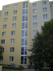 Panelový dům Bohunice, Brno
