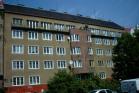 BD Burešova, Brno