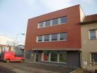 Administrativní budova, Brno