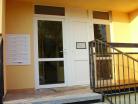 Vstupní dveře, Brno